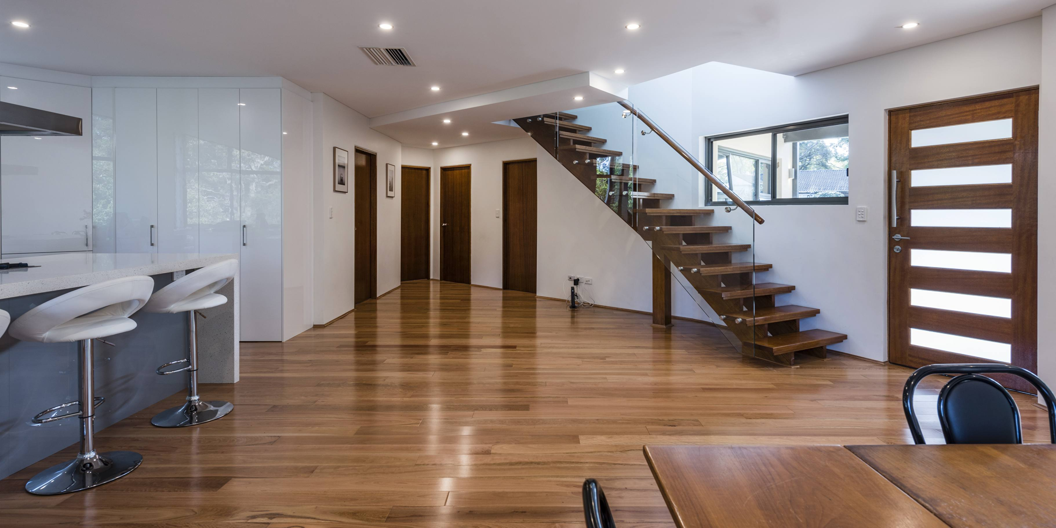 Image result for ryde timber stairs